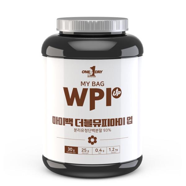 단백질보충제 프로틴 유청 헬스 쉐이크 WPI 초코 1.2kg 상품이미지