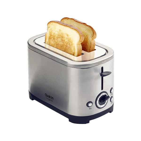 키친플라워 토스터기 토스트기 미니 오븐 KF-TS400 상품이미지
