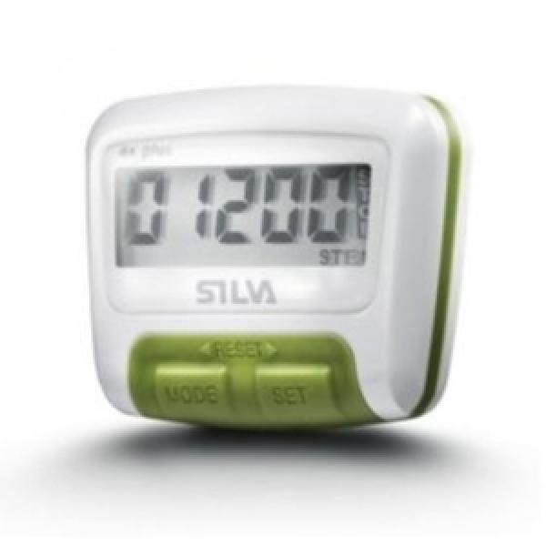 실바-만보계 (ex plus Pedometer)/나침판/실바만보계/만보계/등산장비/칼로리측정 상품이미지