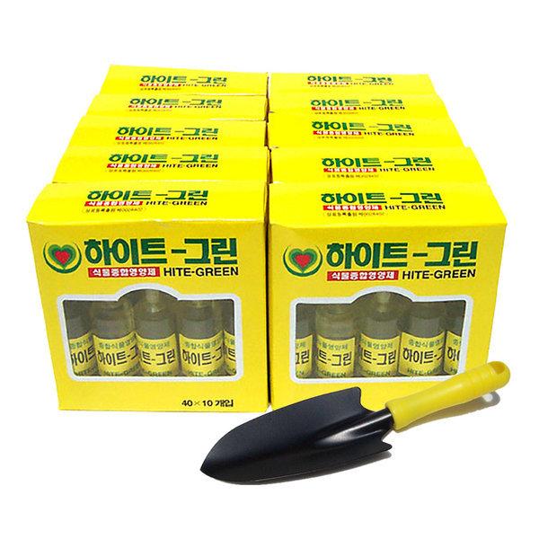 식물종합영양제 엠플100개 3.6L/화분.비료.퇴비 상품이미지
