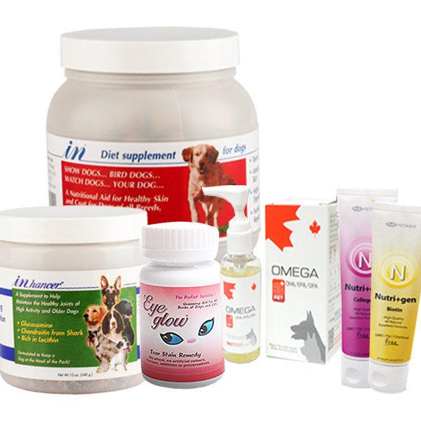 인 680g 애견영양제 피부보호 면역강화 상품이미지