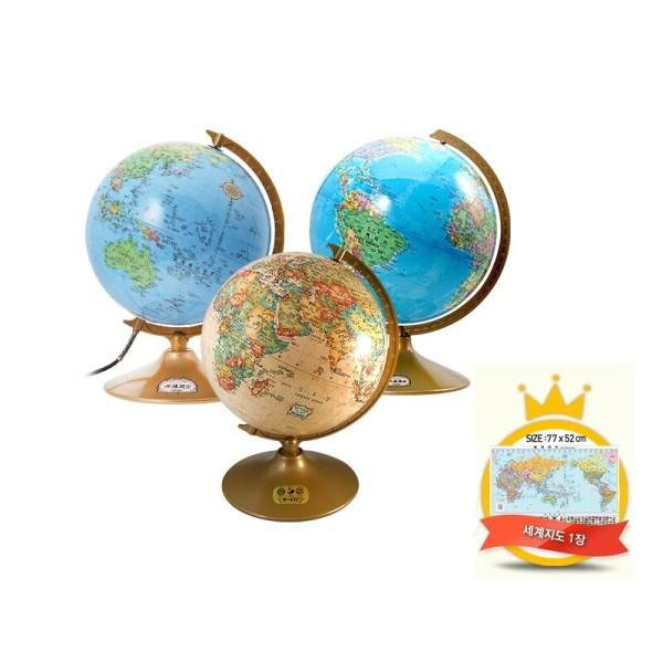 세계로지구본 180-A 지구본 외택1 선물추천 지도 상품이미지