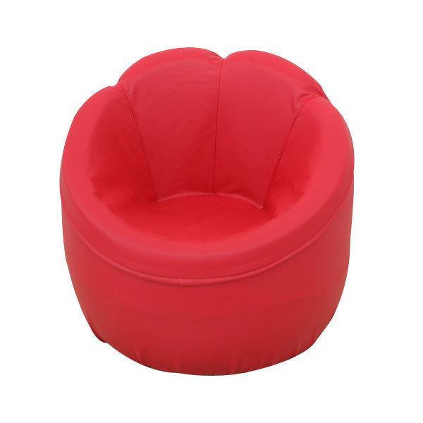 크로바의자 1인용쇼파안락의자 편한수유의자 레자원단 상품이미지