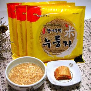 국산쌀100% 한끼뚝딱 누룽지150gx20 한국전통식품인증