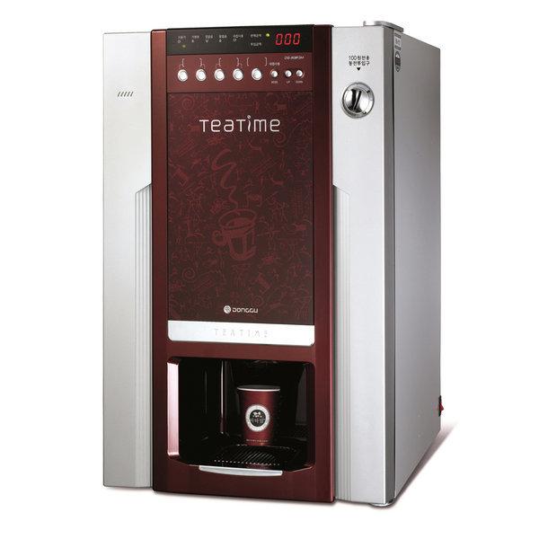 동구전자 DG-808-FK 트레이 4종 믹스자판기 미니자판기 상품이미지