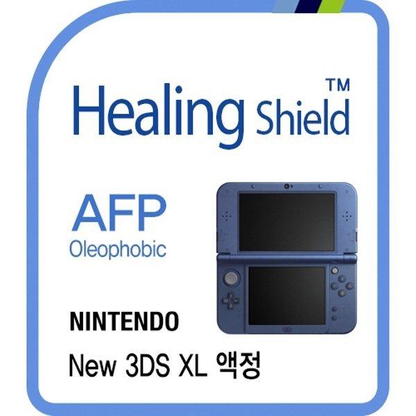 닌텐도 뉴 3DS XL AFP 액정보호필름 2매(상/하 1세트) 상품이미지