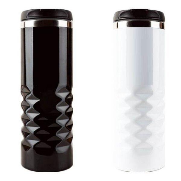 위커 디자인더블메탈텀블러 물통 물병 텀블러 보틀 상품이미지