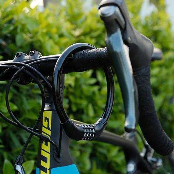 sf토니온 번호키 자물쇠 TY445/ 8/자전거열쇠/락/열 상품이미지