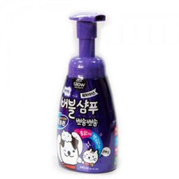 강아지 목욕용품 샴푸 전견용 샴푸 500ml 상품이미지