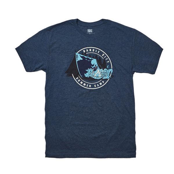 나르의 무서운 이야기 티셔츠 상품이미지