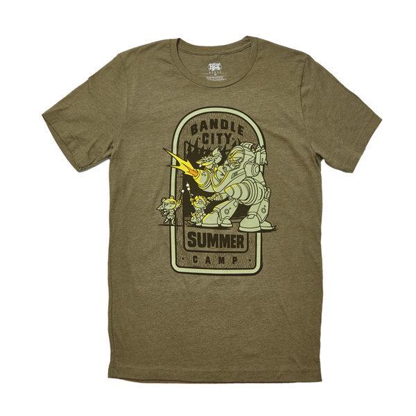 슈퍼 갤럭시 마시맬로 티셔츠 상품이미지