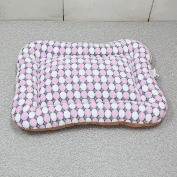 원단좋은 사계절용 강아지 침대방석 L 상품이미지