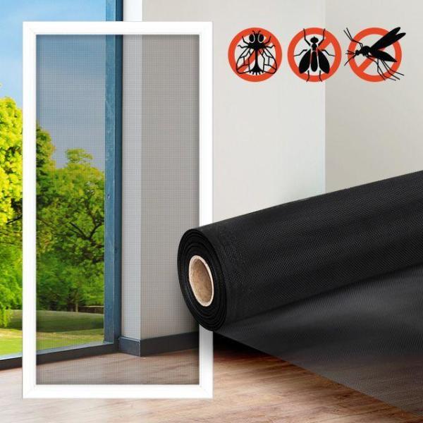 노루 미세방충망 세트/먼지 창문 셀프 교체 비용 가 상품이미지