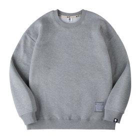 오버핏 맨투맨 티셔츠 / 맨투맨 GMT-178