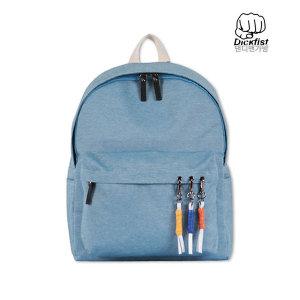 딕피스트 멀티 캐주얼 백팩 커플 학생 가방 DF904 상품이미지