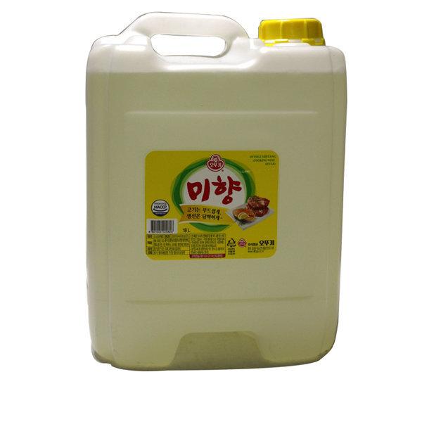 오뚜기 미향 18L/무료배송 상품이미지