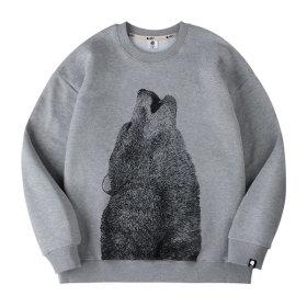 Graphics/Sweat T-Shirt/Sweatshirt/GMT-133