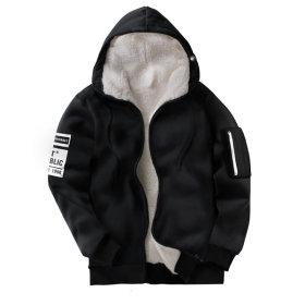 Pockets/Zip-Up Hoodies/GHZ-248