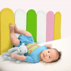 [aguard] Baby Fence Wall Mat/Safety Play MAT