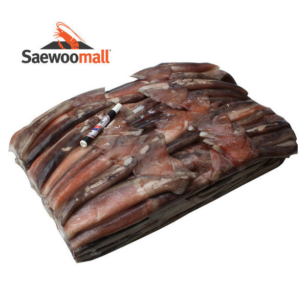 오징어 몸통 17kg내외 선동 오징어튜브 포크오징어 상품이미지