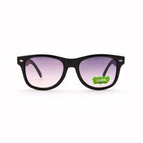 선글라스 공용 아동 어린이 키즈 : 기본형 블랙