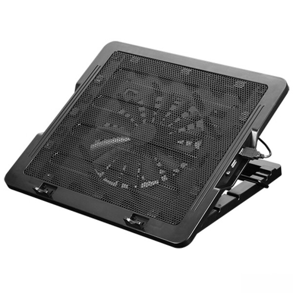 잘만 ZM-NS1000 노트북쿨러 거치대 받침대 쿨링패드 :S 상품이미지