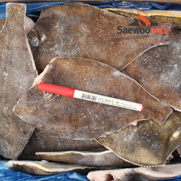 도매할인 손질가자미 4.5kg 40미내외 사이즈다양 상품이미지