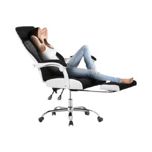 [동서가구](신학기특가) 학생용 사무용 침대형의자 컴퓨터의자