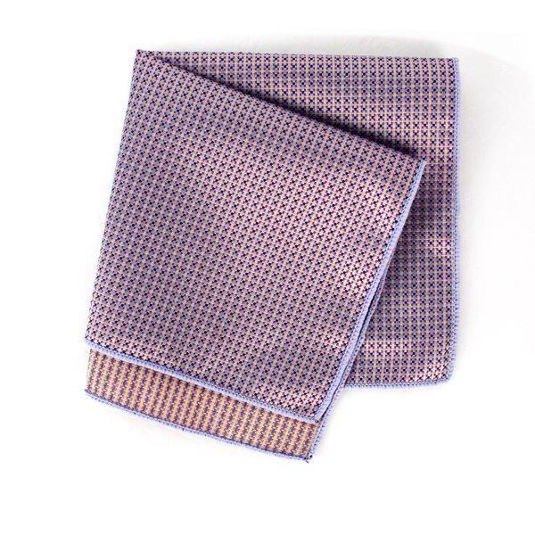 (레디핏)  레디핏  모자이크 패턴 행거치프 HC070 상품이미지