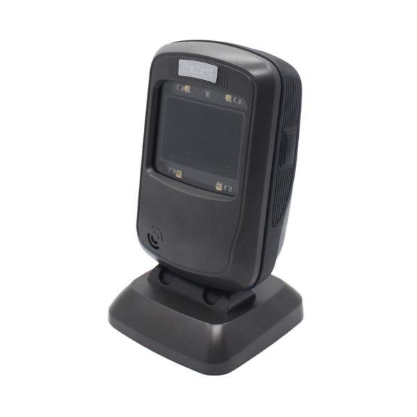 NLS-FR40 탁상형 USB 바코드 스캐너 리더기 1D/2D 겸용 상품이미지