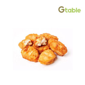 (Gtable)통살치킨너겟 600g+600g