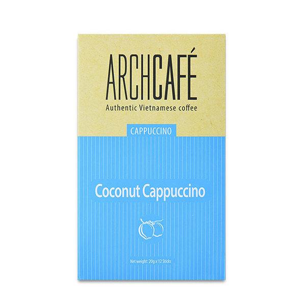 베트남커피 ARCHCAFE/아치카페/코코넛커피/카푸치노 상품이미지