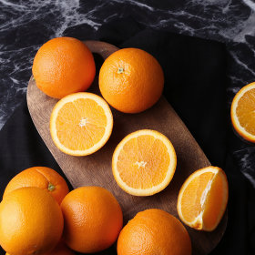 (행사상품)네이블 오렌지 호주산  7-13입_봉