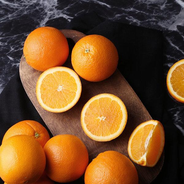 네이블 오렌지 호주산  7-10입 봉 상품이미지