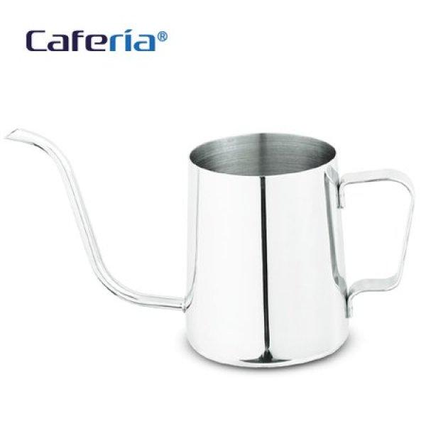 Caferia 커피드립피쳐 600ml-CDP2  드립포트/드립주전자/커피주전자/핸드드립/드립용품/커피용품/바리스... 상품이미지