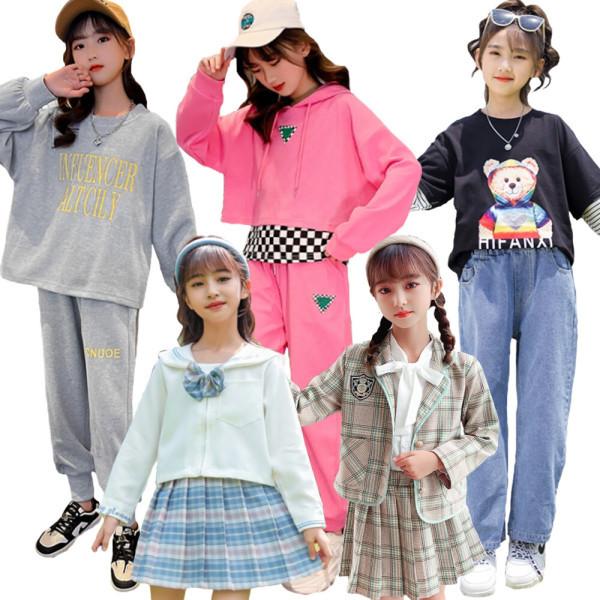 6O 원피스 쥬 주니어의류 롱티초등학생옷 /G주상하11 상품이미지