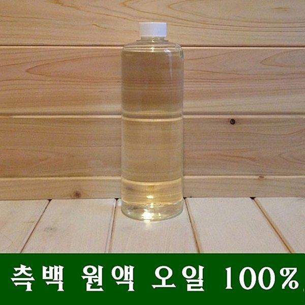피톤마을 피톤치드 측백 천연 원액오일 100% 1L 상품이미지