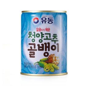 _유동청양고추골뱅이_300G
