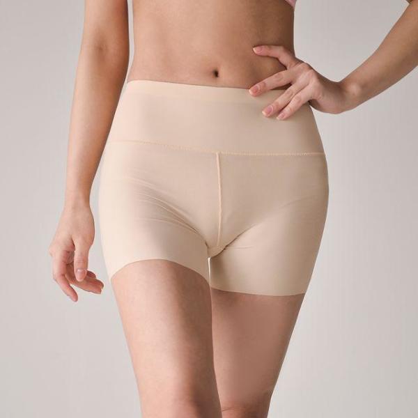 SB02/실크복부속바지/실크속바지/복부속바지/밴드속 상품이미지