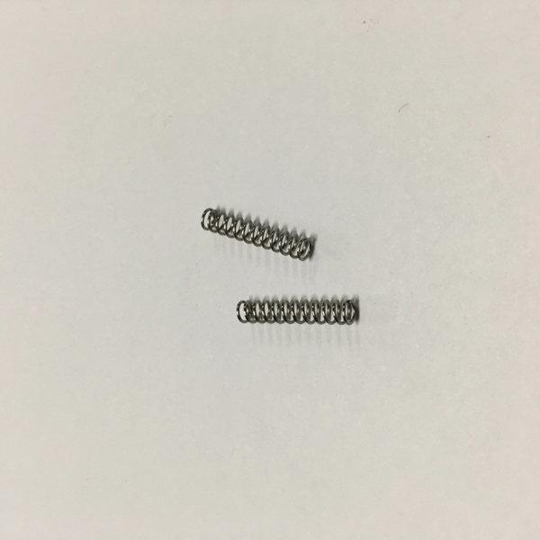 스프링 압축스프링 선경0.4mm 외경3mm 자유장15mm 상품이미지