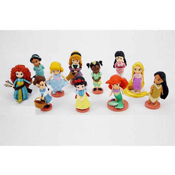 피셔프라이스 디즈니 11종 피규어 세트 상품이미지