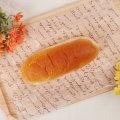 무방부제 크림빵 간식으로 좋은 부드러운 크림빵 4개