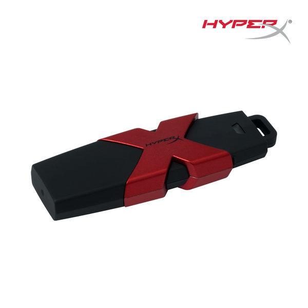HyperX Savage USB메모리 HXS3/128G 고성능 유에스비 상품이미지