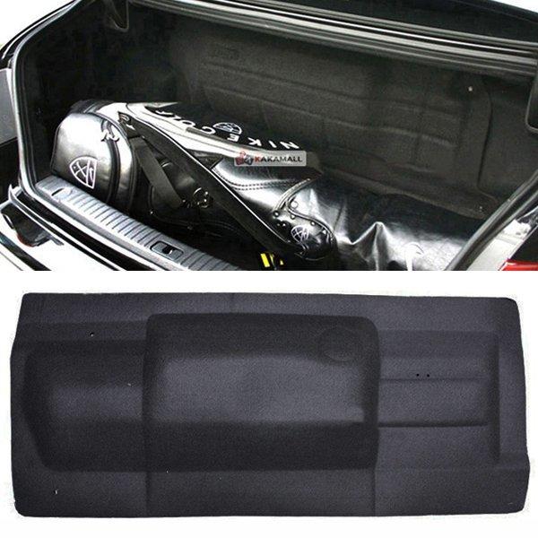 (케이원모터스) LPG 가스통가리개 로체 전용 가스통커버 트렁크스크린 상품이미지