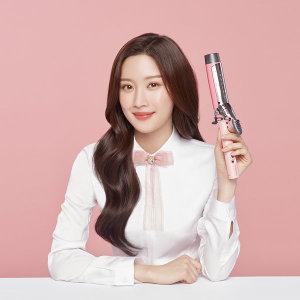 [보다나]VC17LPK - 아이롱/아이론/봉고데기 40mm 핑크