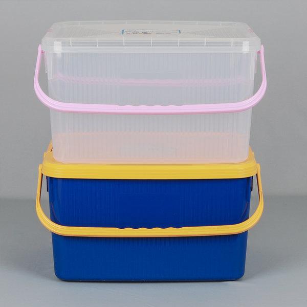 피크닉바구니/플라스틱/배달통/캠핑/리빙박스 SG 상품이미지