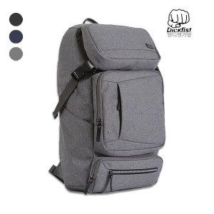 딕피스트 남 여 학생 여행 백팩 15.6인치노트북가방 상품이미지