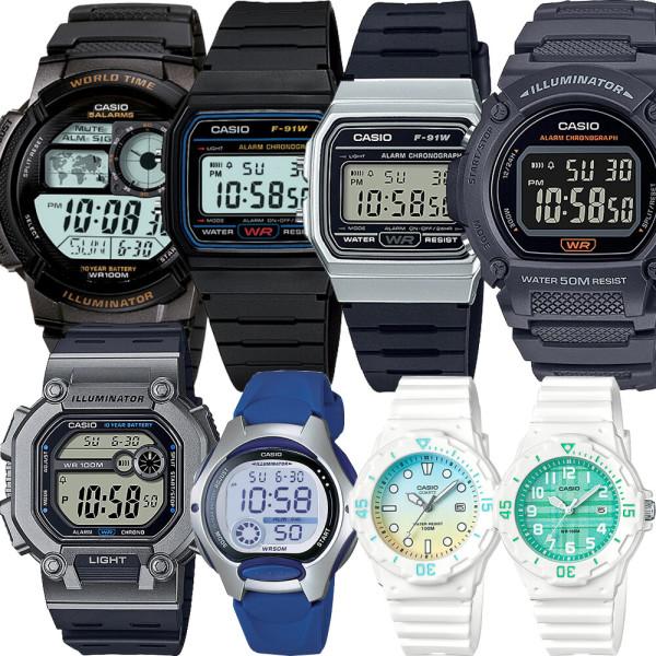 전자손목시계 군인군용군대방수 남성여성학생 스포츠 상품이미지