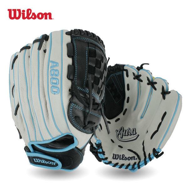 윌슨 야구글러브 A800 WTA08RF1612 AURA 12 상품이미지