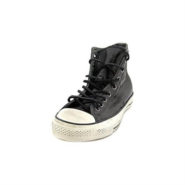 Converse By John Varvatos Mens CT Embossed Stud Le 상품이미지